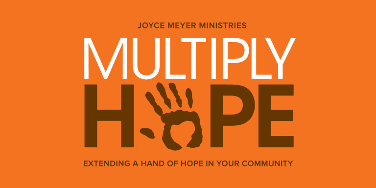 Multiply Hope