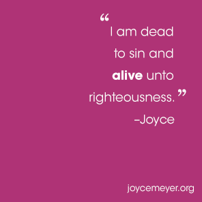 List Of Confessions By Joyce Meyer