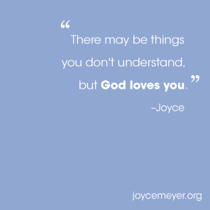 The Poison Of Unforgiveness Everyday Answers Joyce Meyer Ministries