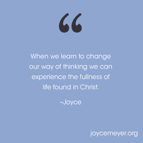 The Way To Live With The Mind Of Christ