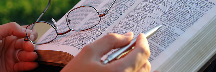 Image result for STUDYING GODS WORD