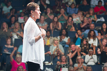 10 Reasons To Attend a Joyce Meyer Conference