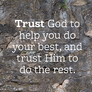 How The Habit Of Trust Transforms Your Life Everyday Answers